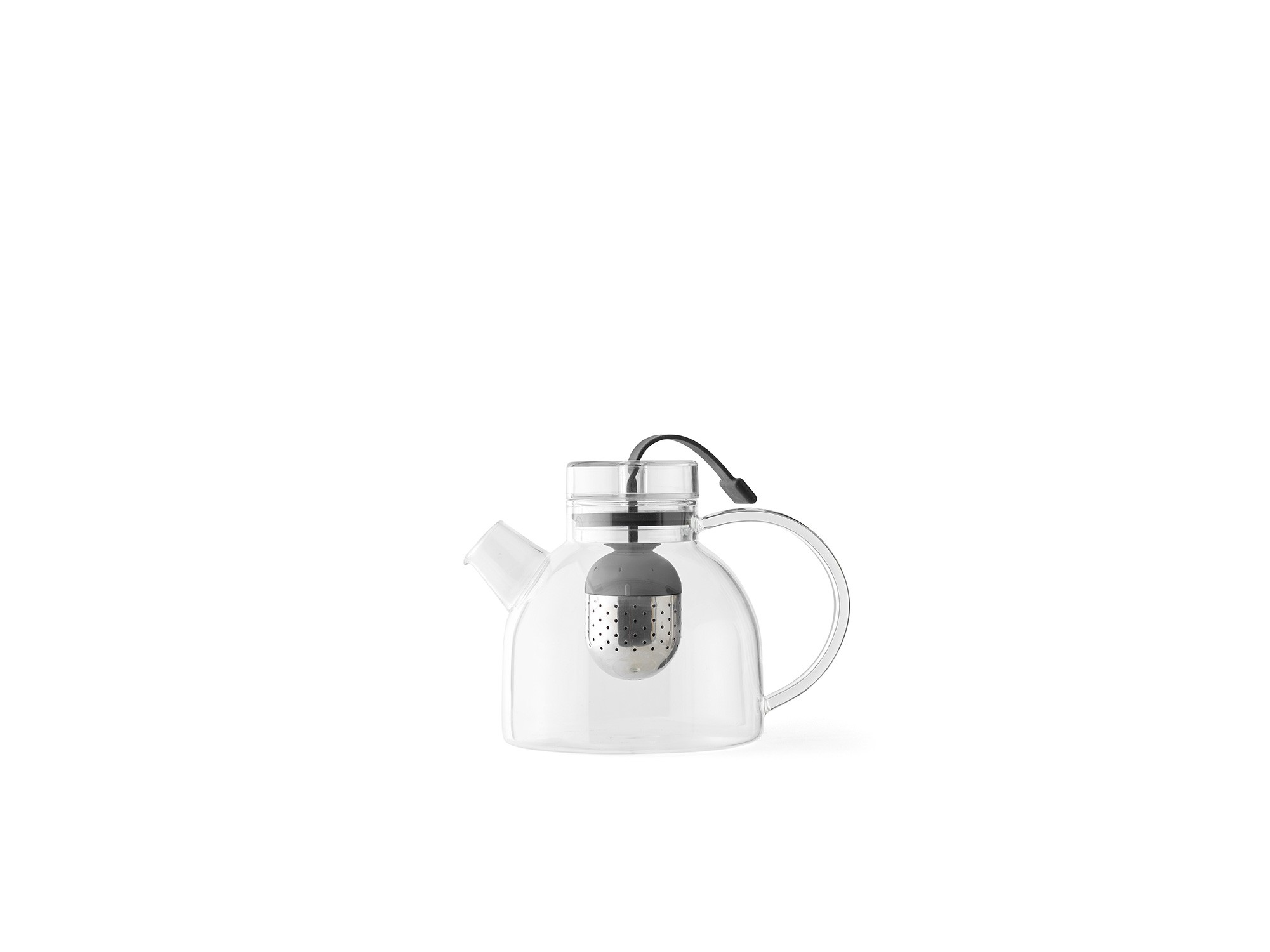 menu kettle teapot 0 7 5l teekanne mit integriertem tee ei. Black Bedroom Furniture Sets. Home Design Ideas