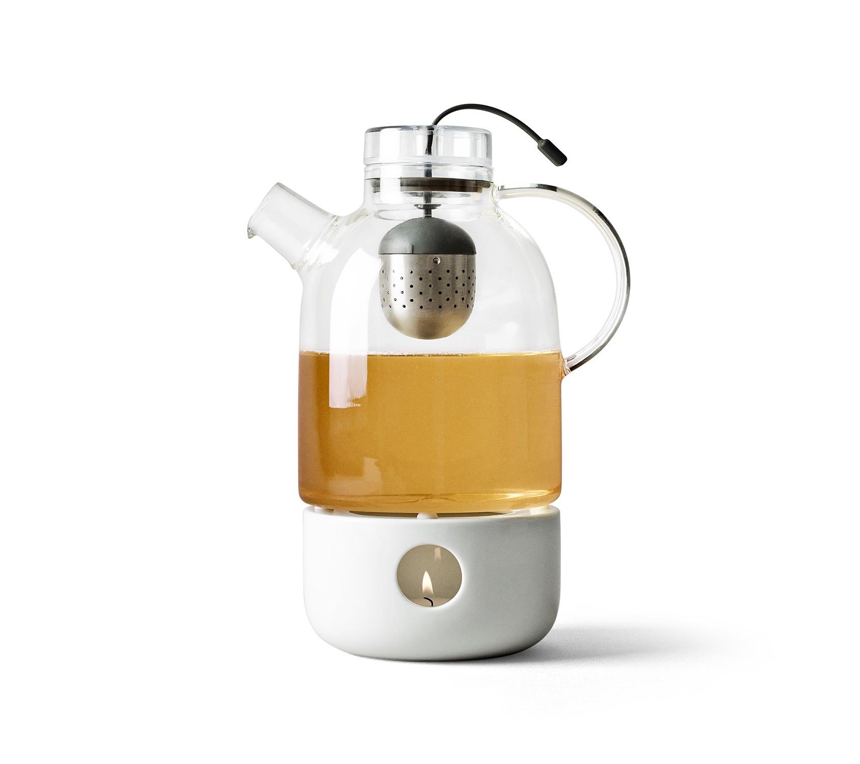 menu kettle teapot 1 5l teekanne mit integriertem tee ei. Black Bedroom Furniture Sets. Home Design Ideas