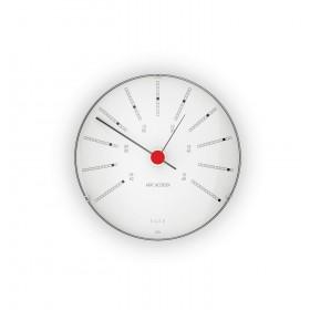 Arne Jacobsen Wetterstation Bankers Barometer Ø12cm