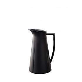 Rosendahl Grand Cru Isolierkanne schwarz 1,0L