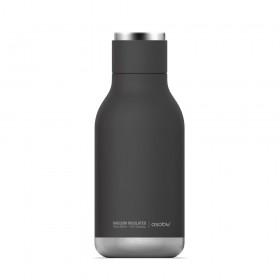 ASOBU URBAN Isoliertrinkflasche SBV24 BLACK