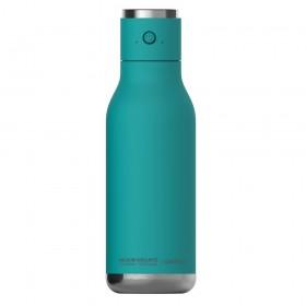 ASOBU WIRELESS Isoliertrinkflasche mit integriertem Lautsprecher BT60 TEAL