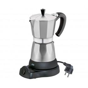 Cilio Espressokocher CLASSICO 6 Tassen, elektrisch