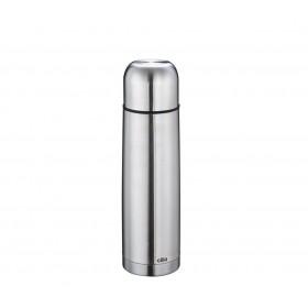 Cilio Isolierflasche COLORE 0,75L Edelstahl
