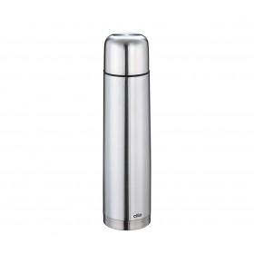 Cilio Isolierflasche COLORE 1,0L Edelstahl