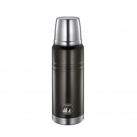Cilio Isolierflasche MONTE 0,75L schwarz