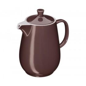 Cilio Kaffeekanne ROMA 1,2 L macchiato