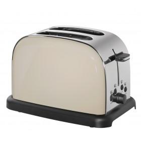 Cilio Toaster RETRO creme
