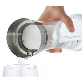 Cilio Wasserkaraffe VETRO 0,75L