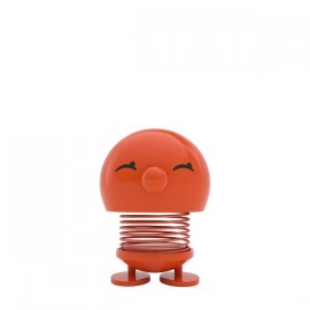 Hoptimist Medium Bimble Orange