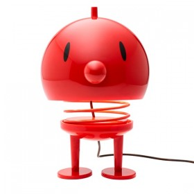 Hoptimist X-Large Lampe Rot