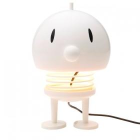 Hoptimist X-Large Lampe Weiß