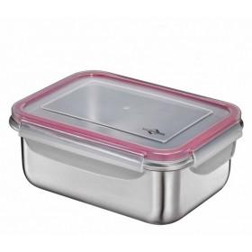 Küchenprofi Lunchbox/Vorratsdose Edelstahl groß