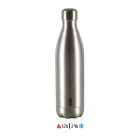 Les Artistes Paris Rebel Isoliertrinkflasche 800ml Stainless steel