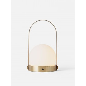 Menu Carrie LED Lamp Brass LED-Leuchte Outdoor