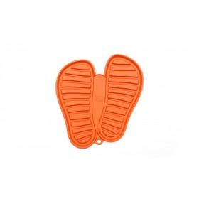 Sanni Shoo shoo.pad M orange