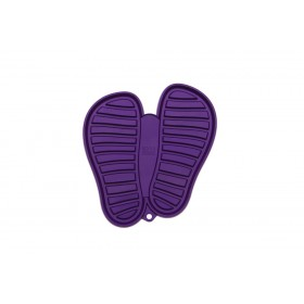 Sanni Shoo shoo.pad M purple