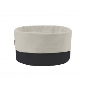 Stelton Brottasche gross black sand