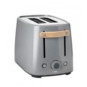 Stelton EMMA Toaster grey