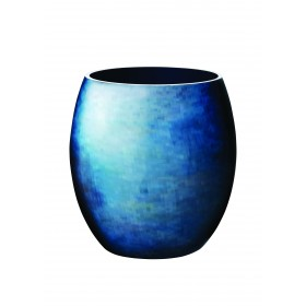 Stelton Stockholm Vase D: 16,6 cm mittel Horizon