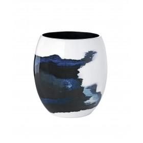 Stelton Stockholm Vase D: 16cm medium Aquatic