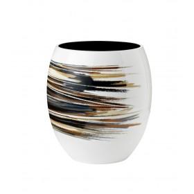 Stelton Stockholm Vase DM 18 cm medium Lignum