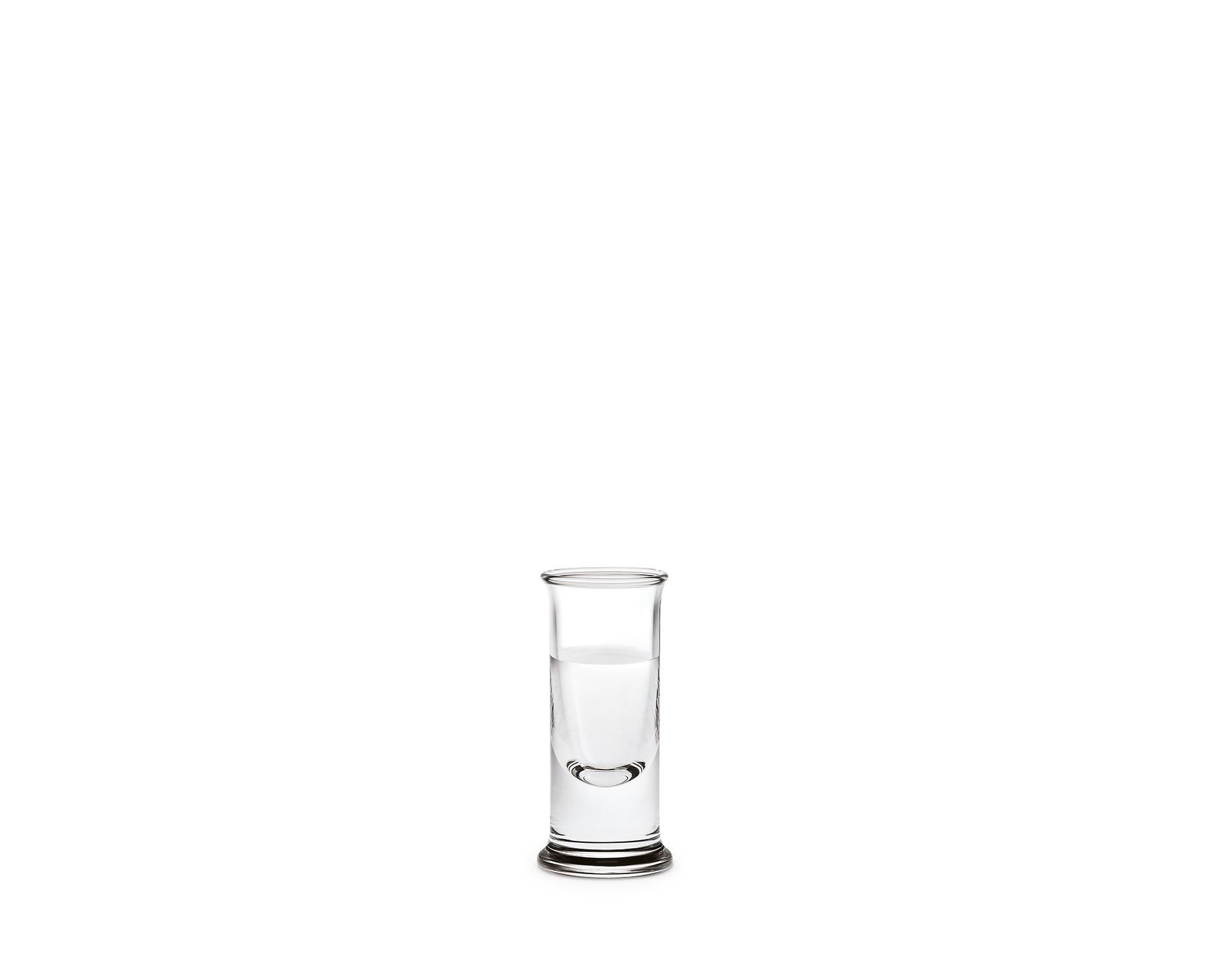 Holmegaard NO. 5 Schnapsglas 5cl