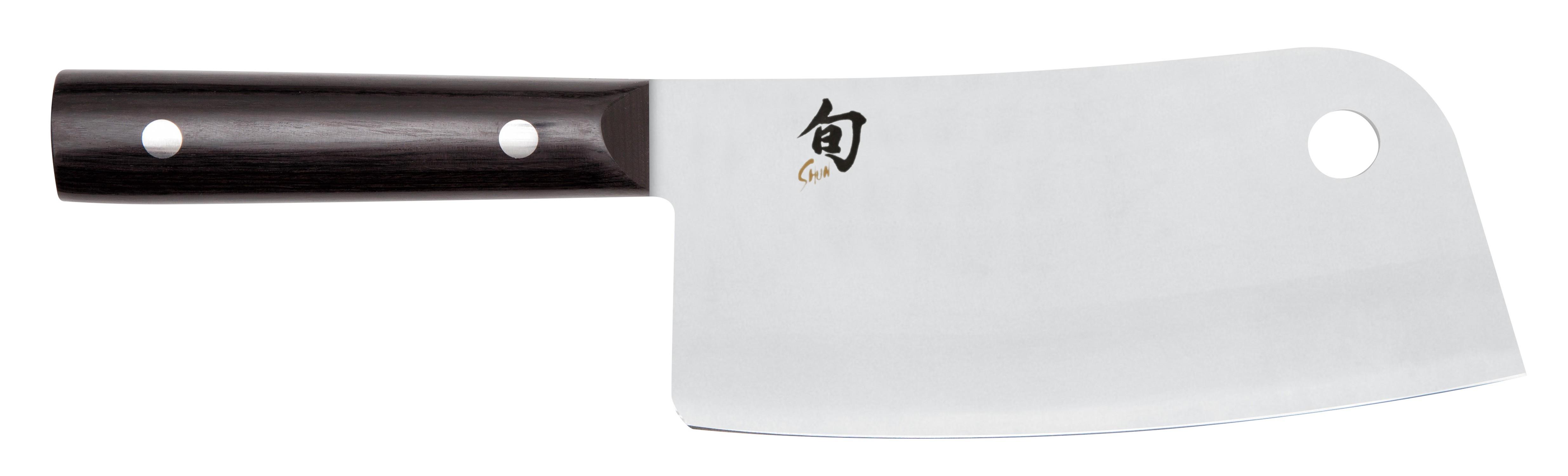 KAI SHUN CLASSIC Hackmesser 17,5cm