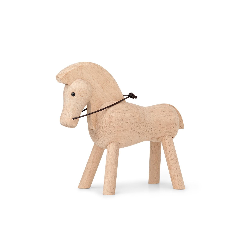 kay bojesen pferd helles holz