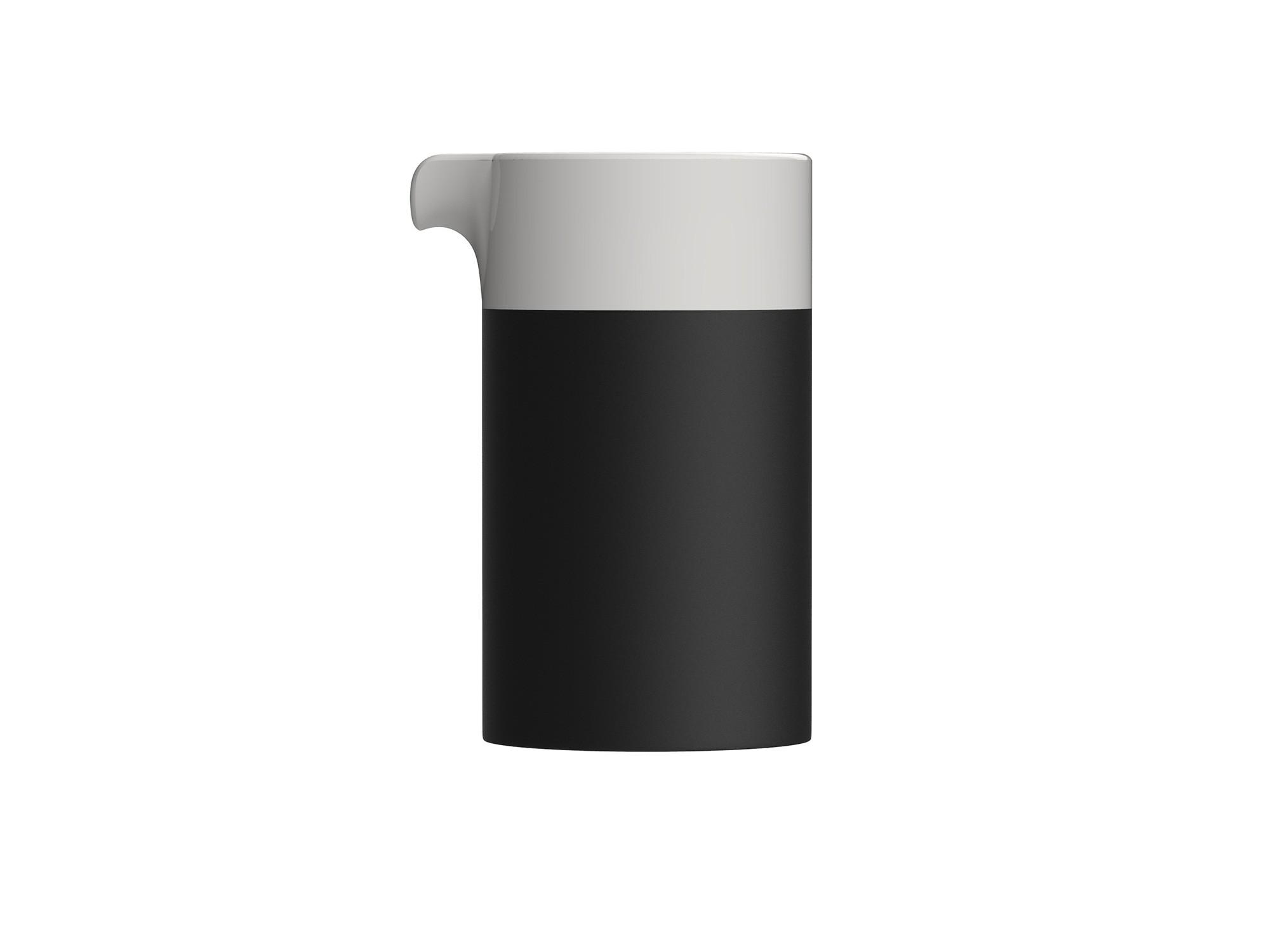 Magisso kleine Karaffe 0,4L White Line