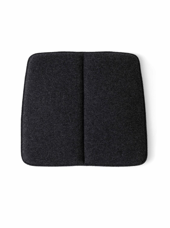 Menu WM String Cushion Outdoor Lounge Dark Grey Sitzauflage