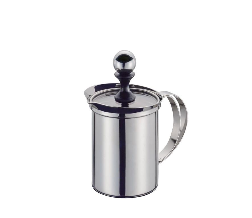 Cilio Cappuccino Creamer DELUXE 3 Tassen