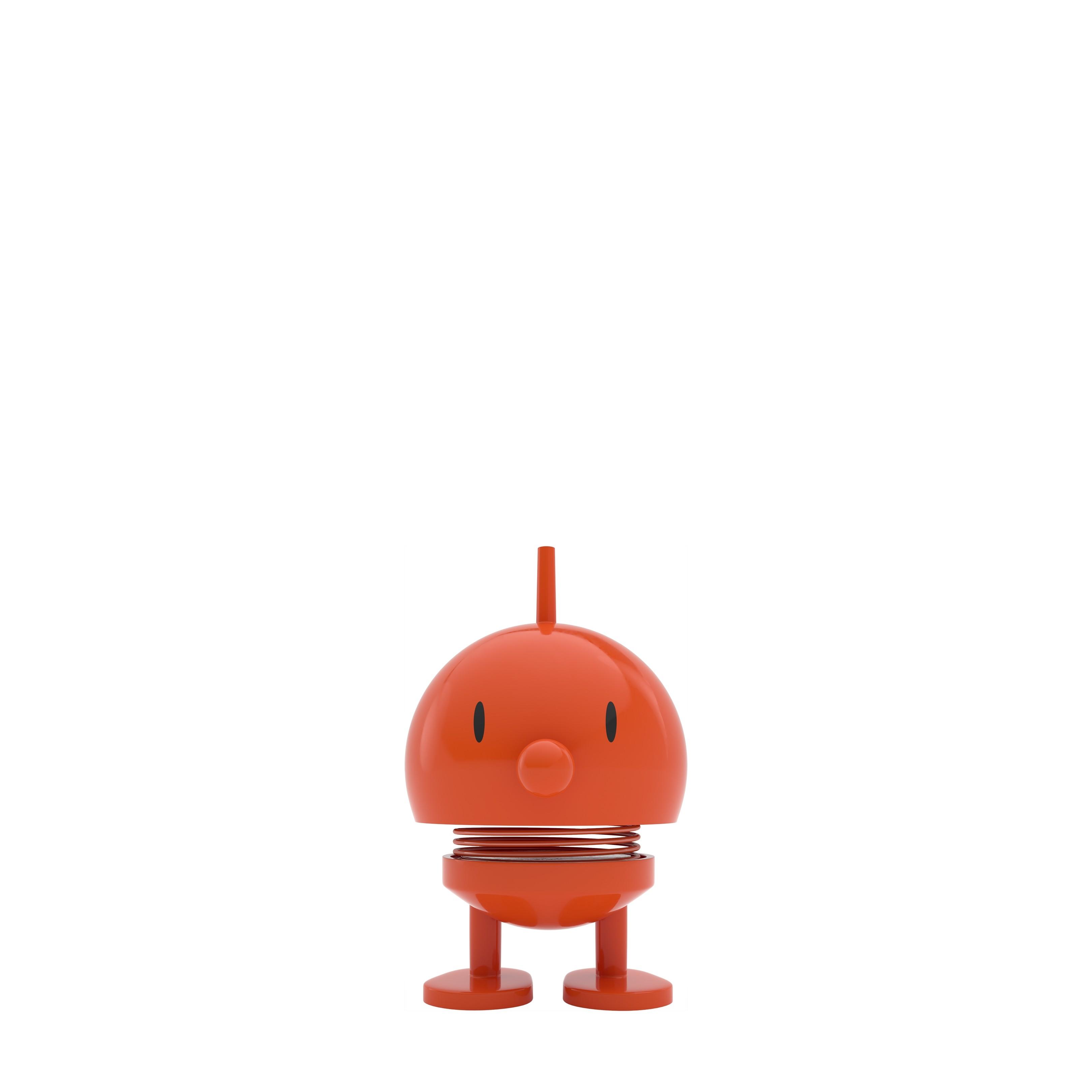 Hoptimist Small Bumble Orange