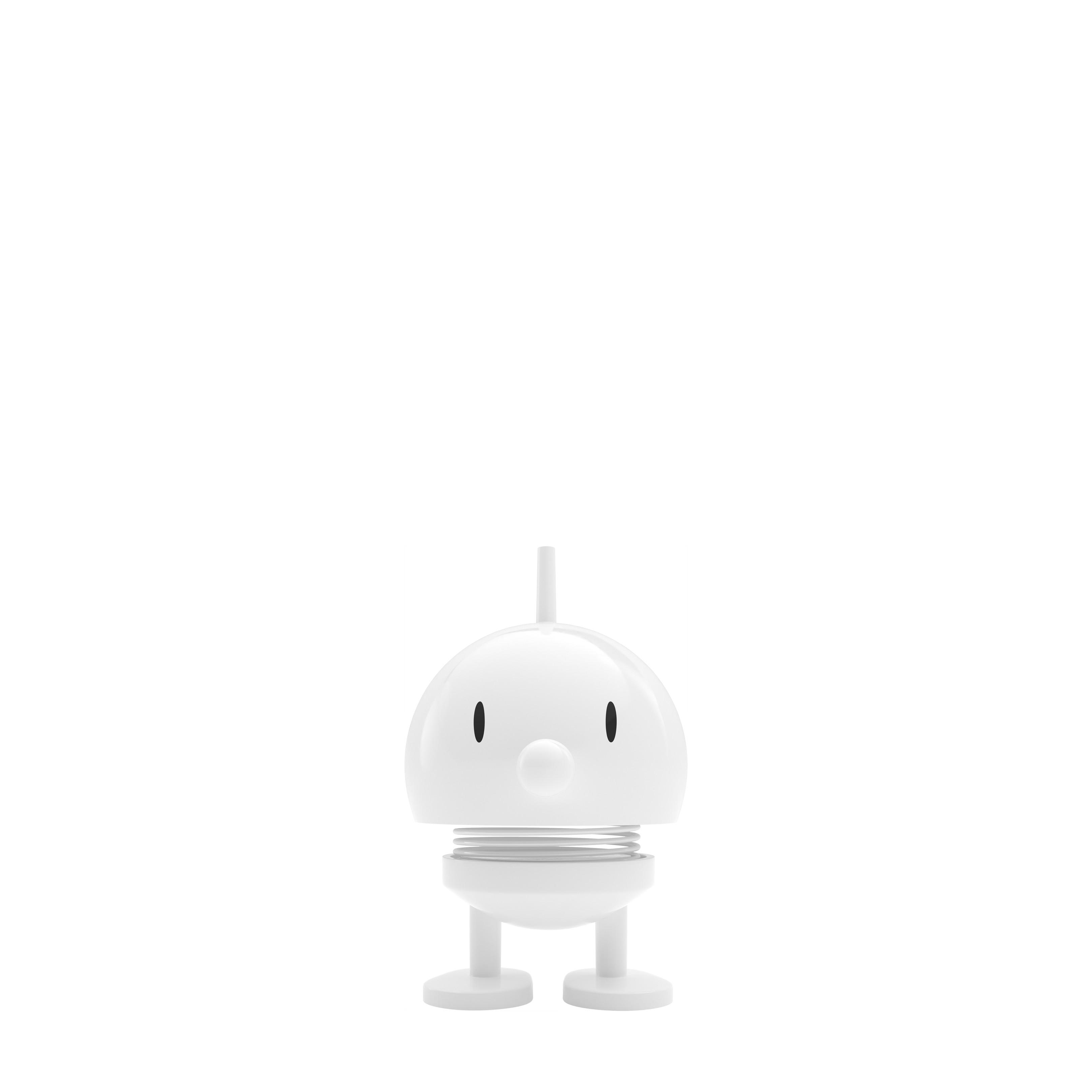 Hoptimist Small Bumble Weiß