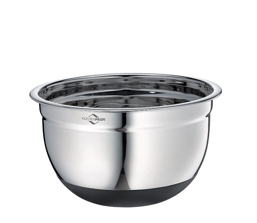 Küchenprofi Rührschüssel rutschfest 28cm