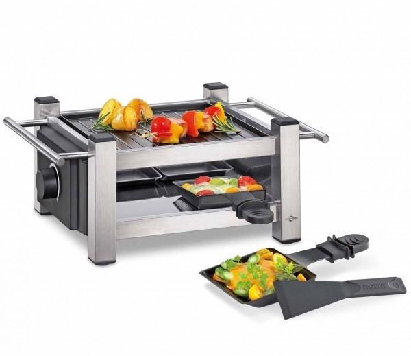 Küchenprofi Raclette TASTE4