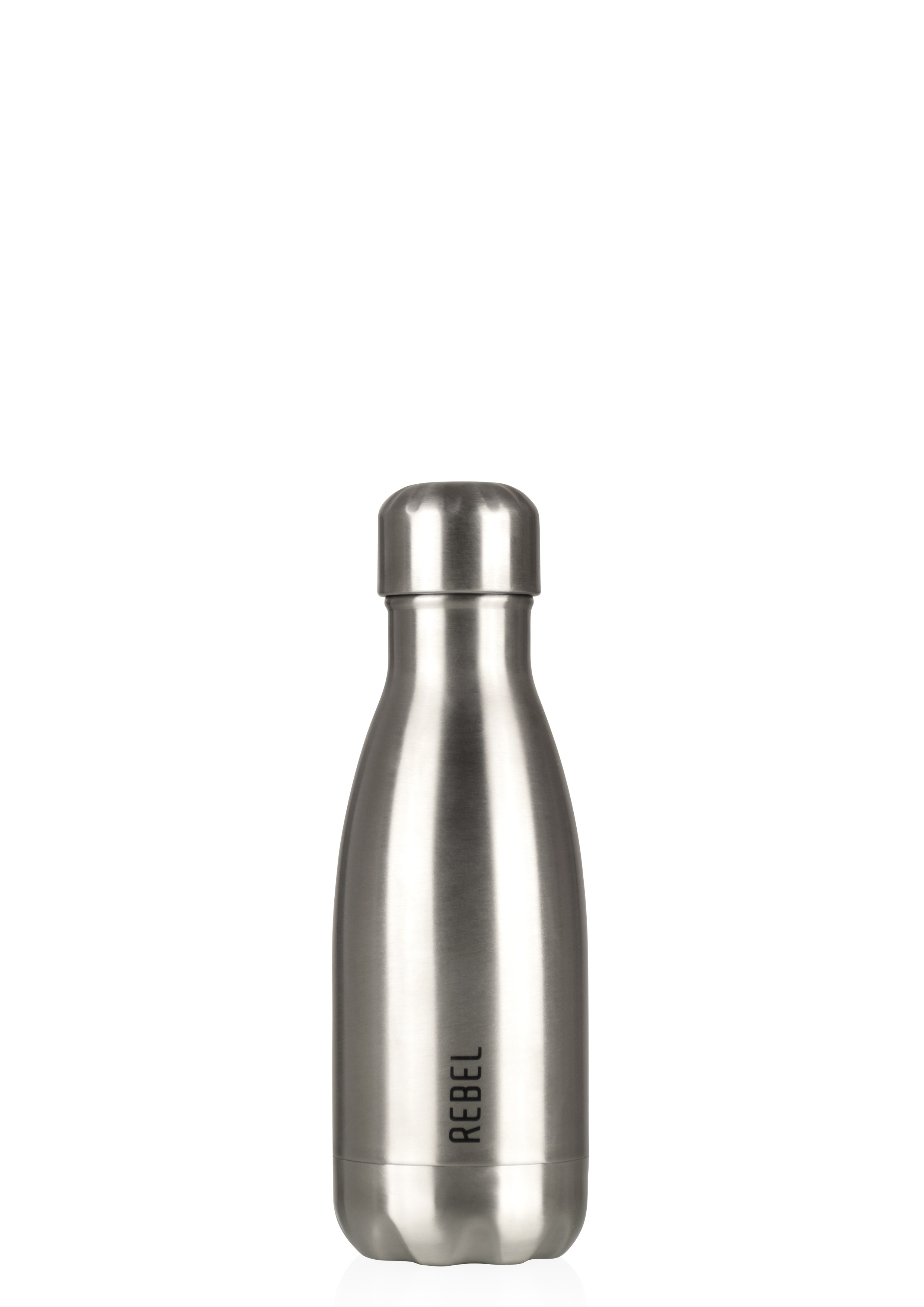 Les Artistes Paris Rebel Isoliertrinkflasche 280ml Stainless steel