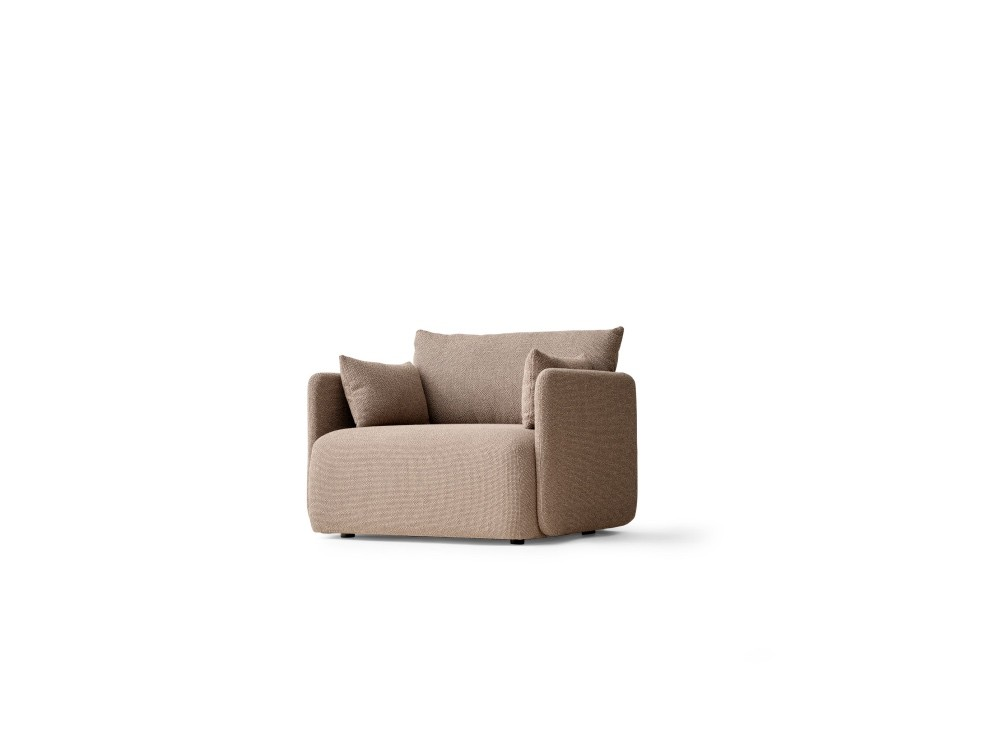 Menu Offset 1 Seater Colline Sofa 1-Sitzer