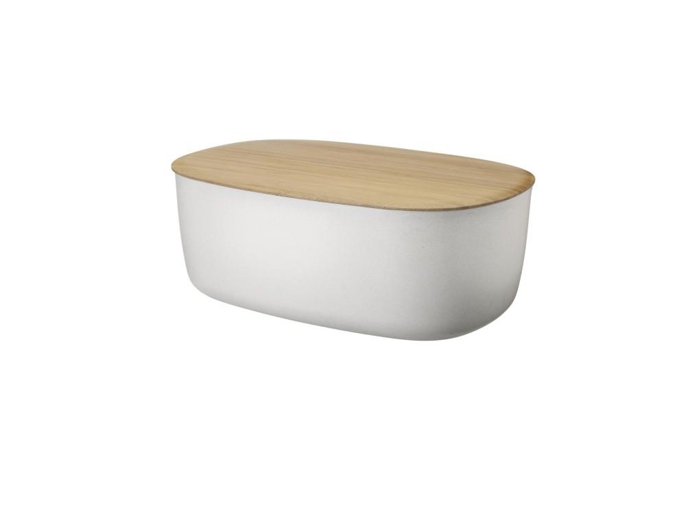 RIG-TIG BOX-IT Brotkasten white