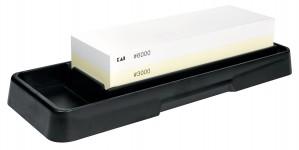 KAI Kombinations- Wetzstein 3000 / 6000 Körnung