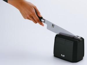 KAI elektrischer Messerschärfer