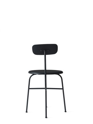 Menu Afteroom Dining Chair 4 Black Stuhl