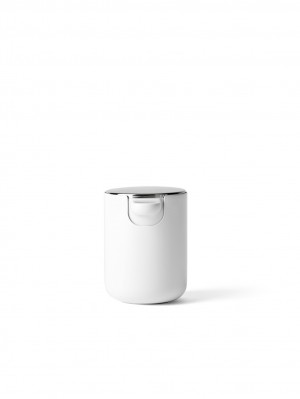 Menu Soap Dispenser White Seifenspender Bad