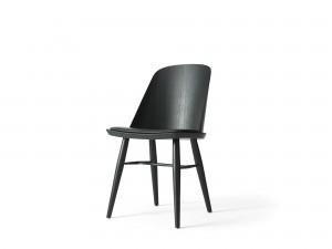 Menu Synnes Chair Black Ash Black Chair