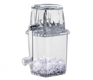 Cilio Ice-Crusher BASIC