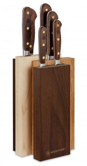 Wüsthof Crafter Messerblock mit 6 Messern
