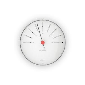 Arne Jacobsen Wetterstation Bankers Hygrometer Ø12cm