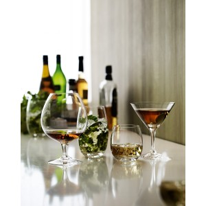 Holmegaard Fontaine Cognacglas 67cl