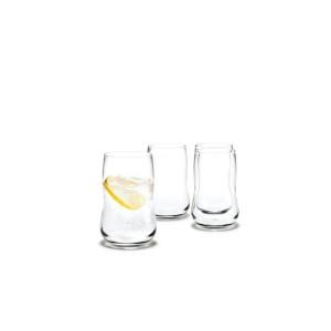 Holmegaard Future Glas 4er Set 37cl