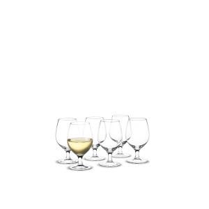 Holmegaard Royal Weinglas 6er Set 21cl